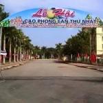 Lễ hội Cam Cao Phong Hòa Bình