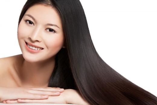 Dầu dưỡng tóc mềm mượt từ quả cam